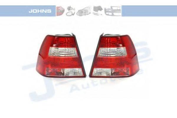 JOHNS 95408915 Комлект заднего освещения