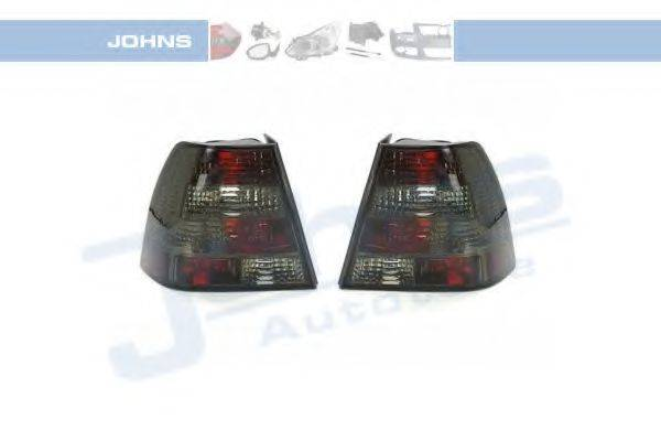 JOHNS 95408916 Комлект заднего освещения