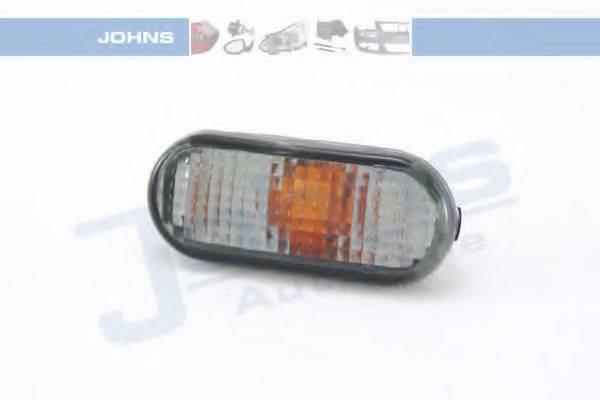 JOHNS 9547212 Фонарь указателя поворота