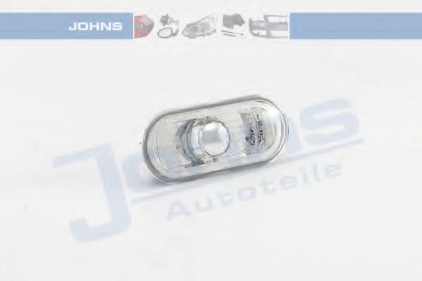 JOHNS 9549211 Фонарь указателя поворота