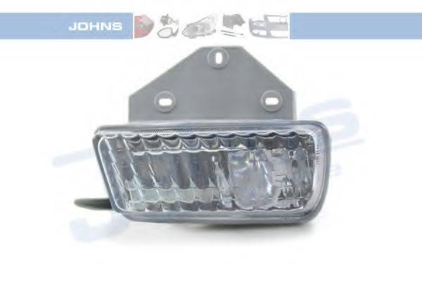 JOHNS 956629 Противотуманная фара
