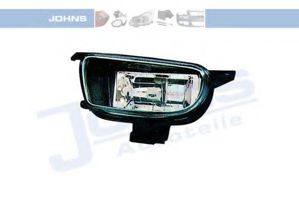 JOHNS 9566292 Противотуманная фара