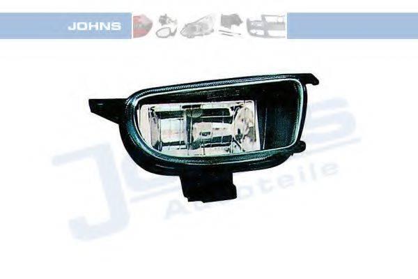 JOHNS 9566302 Противотуманная фара