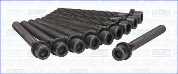 AJUSA 81000400 Комплект болтов головки цилидра