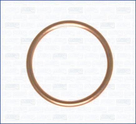 AJUSA 18002800 Уплотнительное кольцо сливной пробки