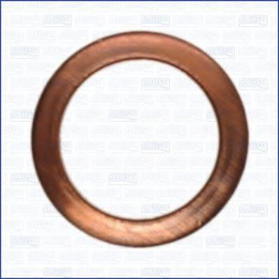 AJUSA 21012700 Уплотнительное кольцо сливной пробки