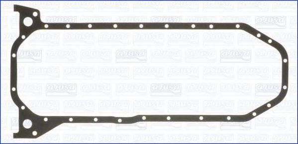 AJUSA 14043000 Прокладка масляного поддона