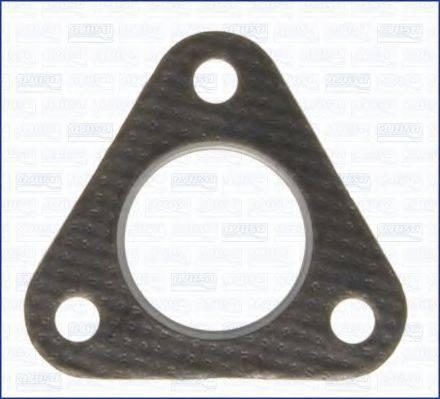 AJUSA 00833400 Прокладка трубы выхлопного газа