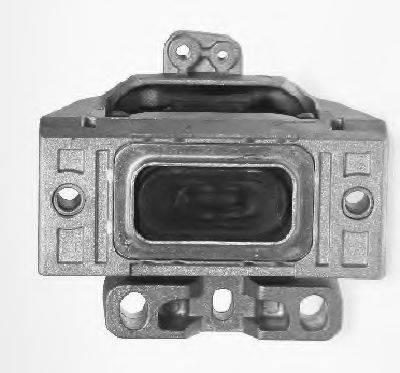 BOGE 88050A Подушка двигателя