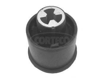 CORTECO 21652952 Сайлентблок задней балки
