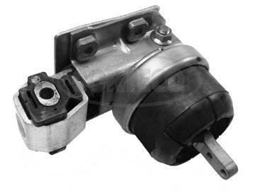CORTECO 80000719 Подушка двигателя