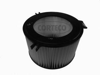 CORTECO 21651987 Фильтр салона