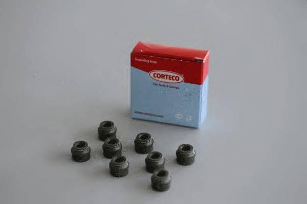 CORTECO 19025682 Комплект сальников клапана
