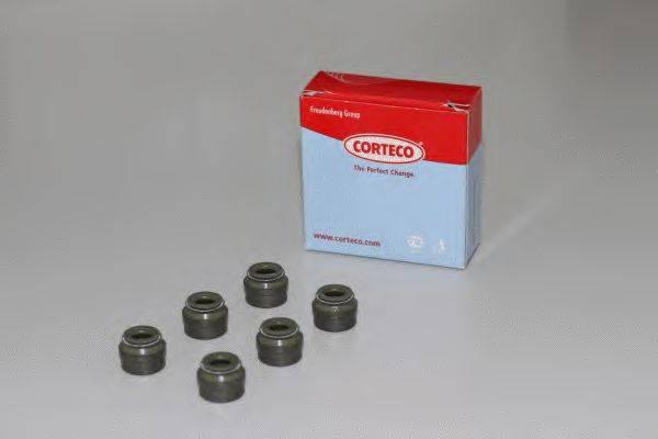 CORTECO 19036421 Комплект сальников клапана