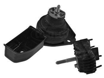 CORTECO 80001848 Подушка двигателя