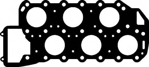 CORTECO 414590P Прокладка головки блока цилиндров