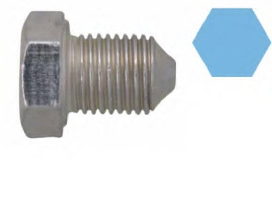 CORTECO 220124S Пробка поддона