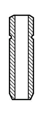 AE VAG96157B Направляющая втулка клапана
