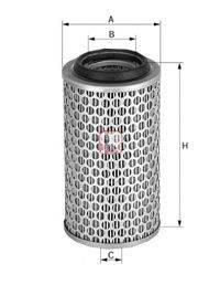 SOFIMA S0950A Воздушный фильтр
