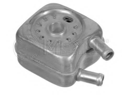 MEYLE 1001170005 Масляный радиатор