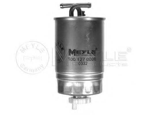 MEYLE 1001270006 Топливный фильтр