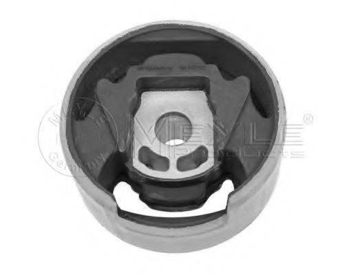 Подвеска, двигатель; Подвеска, вспомогательная рама / агрегатная опора MEYLE 100 199 0161