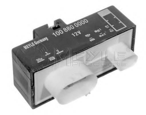 MEYLE 1008800000 Блок управления, эл. вентилятор (охлаждение двигателя)