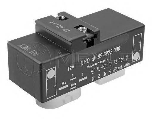 MEYLE 1008800021 Блок управления, эл. вентилятор (охлаждение двигателя)