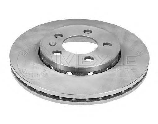 MEYLE 1155211018 Тормозной диск
