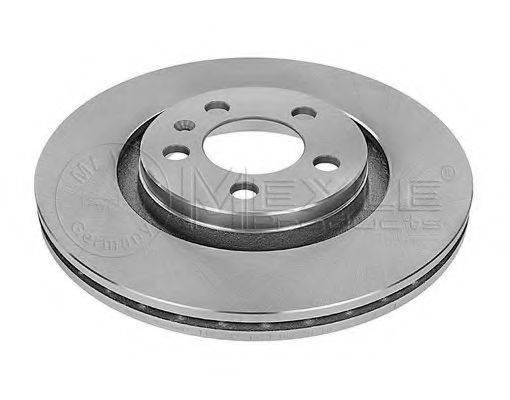 MEYLE 1155211027 Тормозной диск