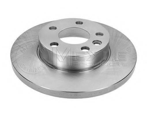 MEYLE 1155211036 Тормозной диск