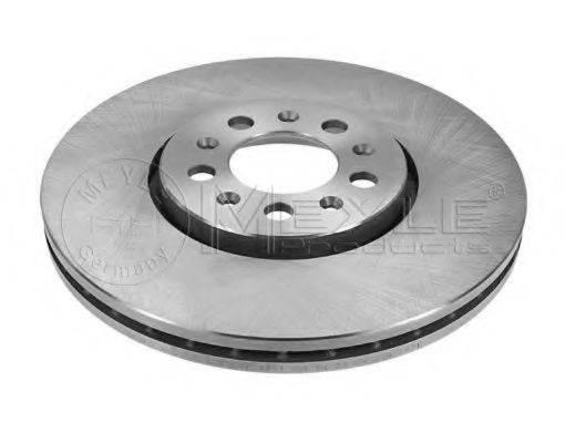 MEYLE 1155211051 Тормозной диск
