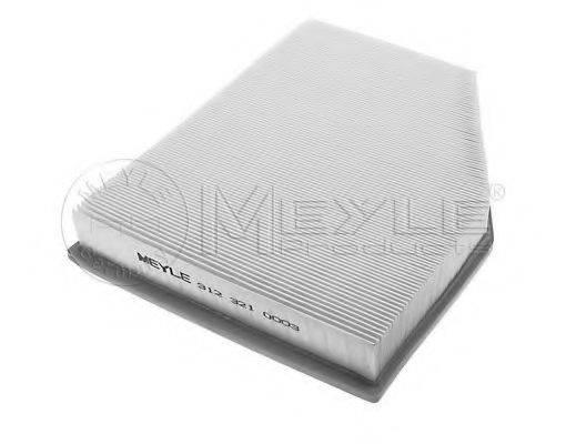 Воздушный фильтр MEYLE 312 321 0003