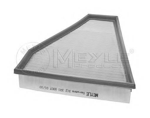 Воздушный фильтр MEYLE 312 321 0007
