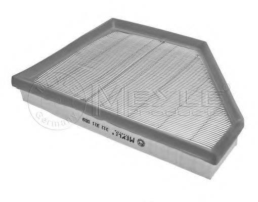 Воздушный фильтр MEYLE 312 321 0029