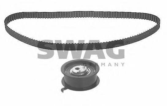 SWAG 30020042 Комплект ремня ГРМ