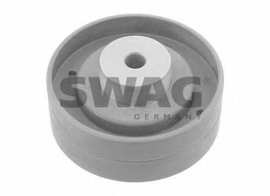 SWAG 30030006 Обводной ролик ремня ГРМ
