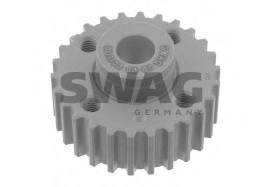 SWAG 30050011 Шестерня коленвала
