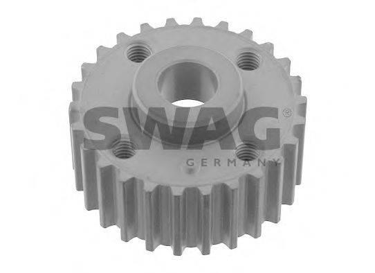 SWAG 30050015 Шестерня коленвала