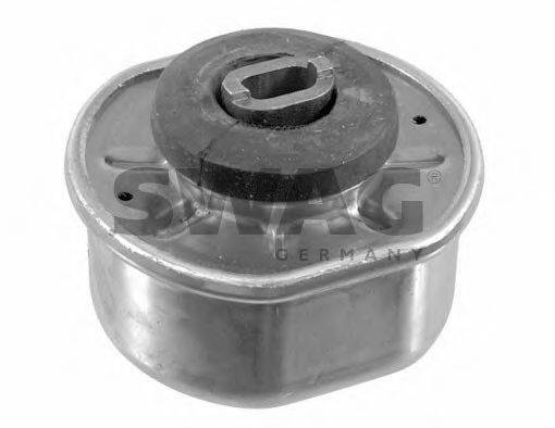 SWAG 30130015 Подушка МКПП / АКПП