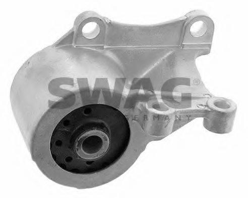 SWAG 30130067 Подушка МКПП / АКПП