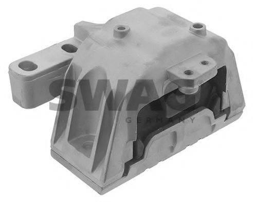 SWAG 30130080 Подушка двигателя