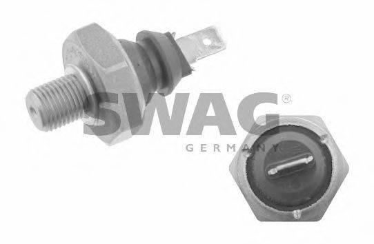 SWAG 30230002 Датчик давления масла