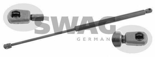 SWAG 30923396 Амортизатор багажника