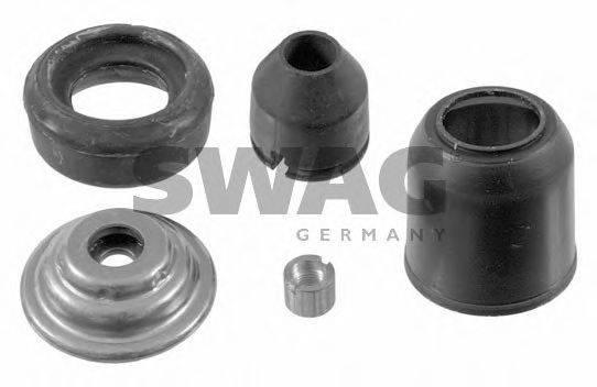 SWAG 30550006 Комплект опоры амортизатора