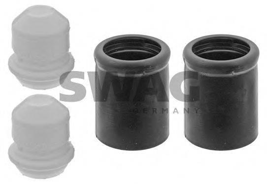 SWAG 30560015 Комплект пыльника и отбойника амортизатора