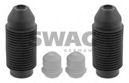 SWAG 30560029 Комплект пыльника и отбойника амортизатора