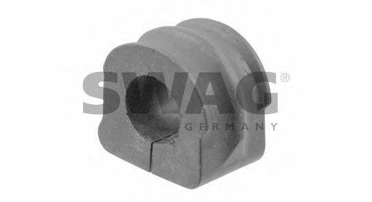 SWAG 30610009 Опора, стабилизатор