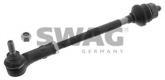 SWAG 30720011 Поперечная рулевая тяга