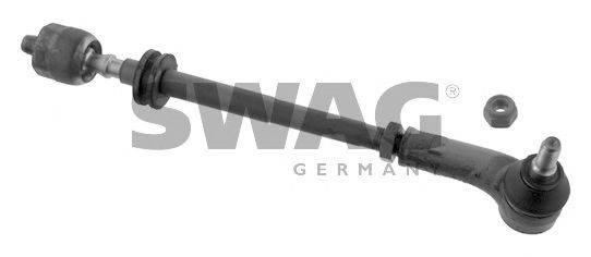 SWAG 30720012 Поперечная рулевая тяга